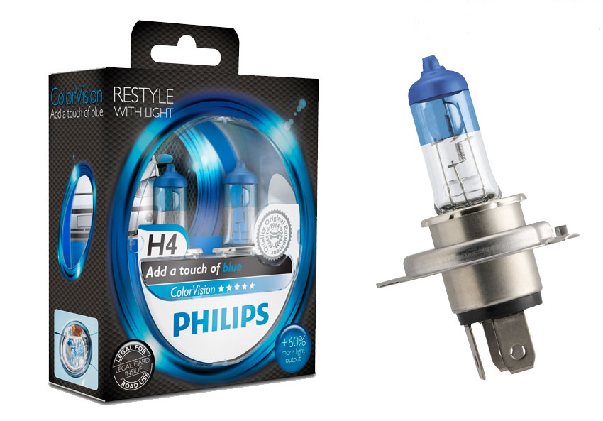 Большой выбор галогенных ламп для автомобиля. Лампа галогеновая Philips ..
