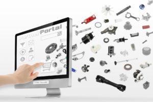 Diesel Technic запускает портал для партнеров по сбыту