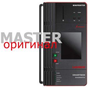 АКЦИЯ: Оригинальный Белый сканер Launch X431 Master по Цене НЕЛЕГАЛЬНОГО