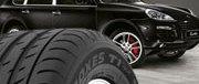 Toyo представила шины T1 Sport SUV для мощных люксовых кроссоверов