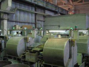 Компания DAfmi продолжает модернизацию производства
