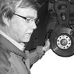 Задайте вопрос эксперту TRW: Мне необходимо установить новую рулевую стойку на 10-летний Astra - нужно ли также заменить насос?