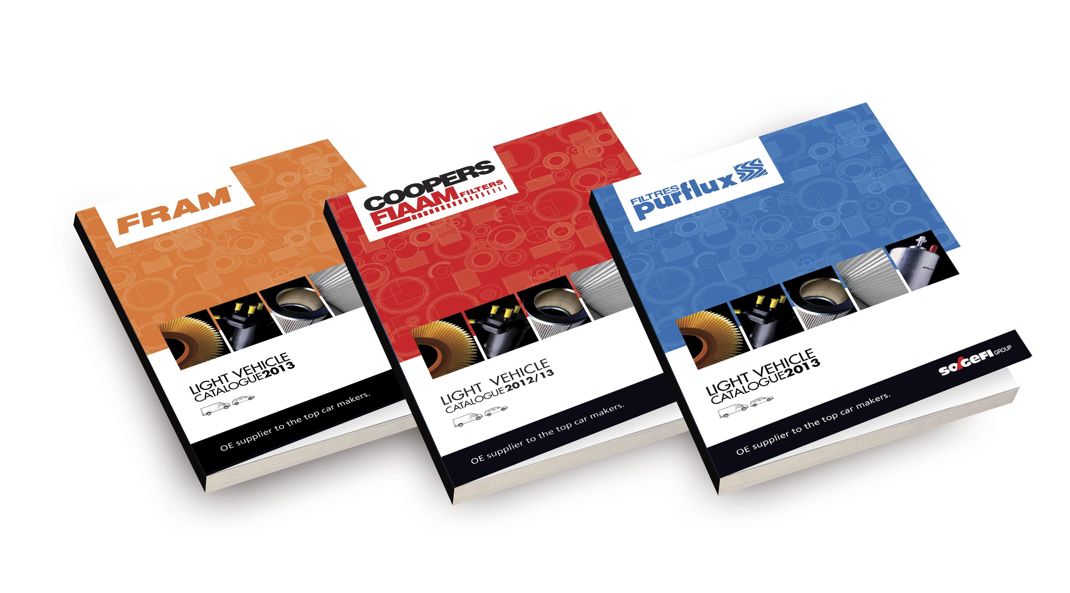 Как сделать красивый каталог в pdf