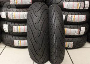 Michelin представила шины Pilot Road 3 для мотоциклов класса Sport Touring