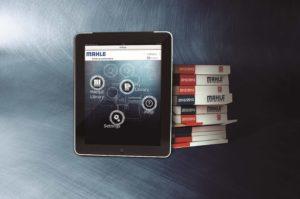 Для пользователей мобильных устройств: новое приложение компании MAHLE Aftermarket