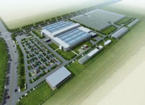 Расширение международного присутствия: Bosch открывает новый завод в Китае