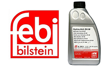 Ассортимент технических жидкостей «Омега-Автопоставка» пополнился брендом FEBI