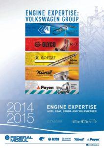 F-M News: CATMX1301 уникальный каталог деталей двигателя для автомобилей VAG (Volkswagen, Audi, Seat, Skoda)