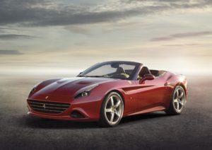 Технологии Delphi помогают снизить расход топлива, вредные выбросы и повысить комфорт новой Ferrari California T