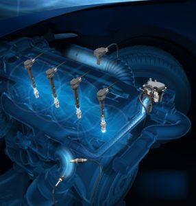 Новый каталог компонентов систем управления двигателем