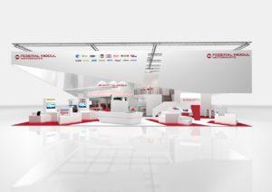 Federal-Mogul Motorparts покажет продукцию премиум-класса и лучшие бренды на выставке Automechanika 2014