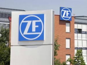 Поставщик запчастей ZF купил конкурента за 12 миллиардов долларов