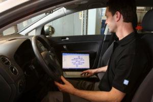 """ZF Services на выставке """"Автомеханика-2014"""":  взгляд в будущее"""