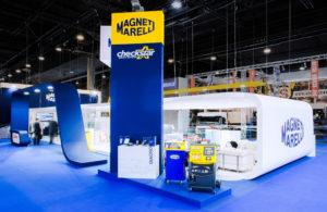 «Automechanika-2014»: компанія Magneti Marelli продемонструвала досягнення