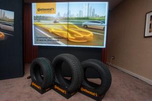 Високопродуктивні зимові шини ContiVikingContact 6 виходять на український ринок
