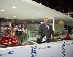 Эксклюзивный обзор Automechanika Frankfurt 2014 - интервью Magneti Marelli (ч.2)