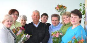 Основатель компании DAfmi отметил свой 70-летний юбилей