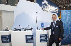 Интервью с представителями Wulf Gaertner Autoparts AG
