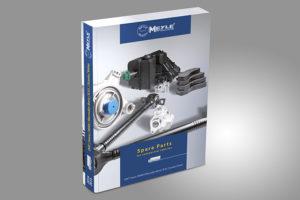 Новый каталог: Обзор полной программы запчастей MEYLE для грузовых автомобилей
