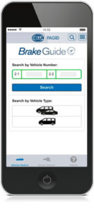 Компания Hella запустила приложение Brake Guide App для смартфонов