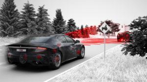Компания TRW была выбрана концерном PSA в качестве поставщика систем помощи водителю для всех автомобилей PEUGEOT и CITROËN