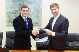 Сеть TOP TRUCK стала сервисным представителем FORD Cargo в Украине