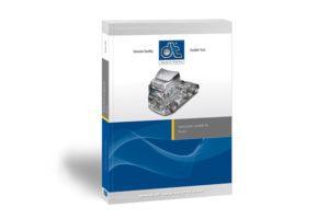 Новый каталог запасных частей DT, подходящих для грузовиков Renault