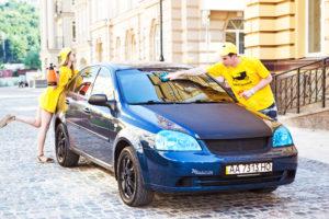 Компанія Royal Carwash презентує на виставці SIA-AutoTechService 2015 автомийку без води