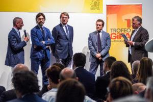 """Компания """"Metelli"""" удостоена премии за """"Стратегию развития IAM - производитель запчастей"""""""