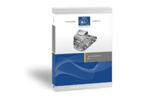 Новый каталог запасных частей для DAF