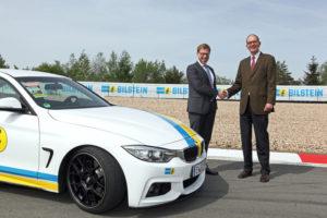 BILSTEIN и Нюрбургринг (Nürburgring) продлевают сотрудничество