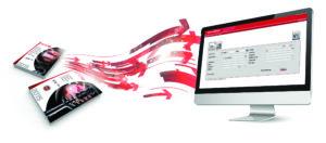 KYB: Новый электронный каталог