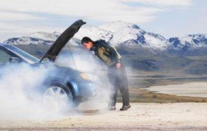Правильный температурный режим – залог долголетия автомобиля