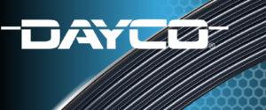Компанія Авто Стандард Груп поповнила асортимент новим брендом - Dayco