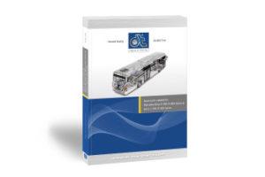 Новый каталог запасных частей, подходящих для автобусов Mercedes-Benz и Setra