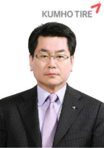 Han-Seob Lee new CEO of Kumho Tire
