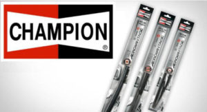 Новий бренд Сhampion в асортименті АСГ