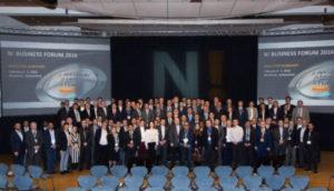 АСГ на NEXUS Business Forum 2016
