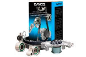 Dayco: каталог запчастей 2016 для грузовиков