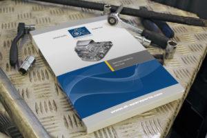 Новый каталог запасных частей, подходящих для грузовых автомобилей Iveco