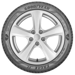 Новые сверхвысокоскоростные шины Goodyear