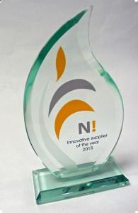 Trophee NEXUS - NTN-SNR