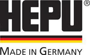 HEPU – новый бренд в портфеле Омега-Автопоставка