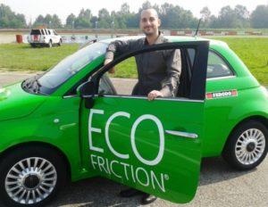 Тестовые испытания Ferodo® Eco-Friction®