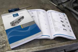 DT Spare Parts пополняет ассортимент запасных частей, подходящих для коммерческого транспорта Iveco