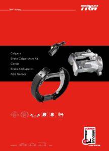 TRW_207_Katalog_Cover_2016_TRW_XDB930A_VS