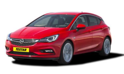 Перші на ринку – Гальмові диски для нового Opel Astra K / Astra K Sports Tourer