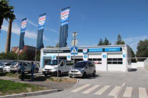 СТО Bosch Service