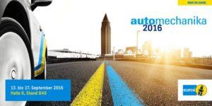 BILSTEIN запрошує відвідати його стенд на виставці «Automechanika»