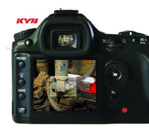 Camera for FB